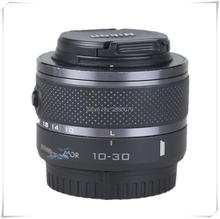 for Nikon 10-30MM zoom lens J1/J2/J3/V1/V2 zoom 10-30 MM lens (Second-hand) цена и фото