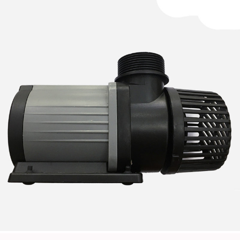 Jebao DCS series water pump Variable flow DC aquarium pump submerge pump Marine freshwater controllable pump Fish tank quiet (21)