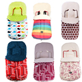 stroller sleeping bag,baby stroller footmuff