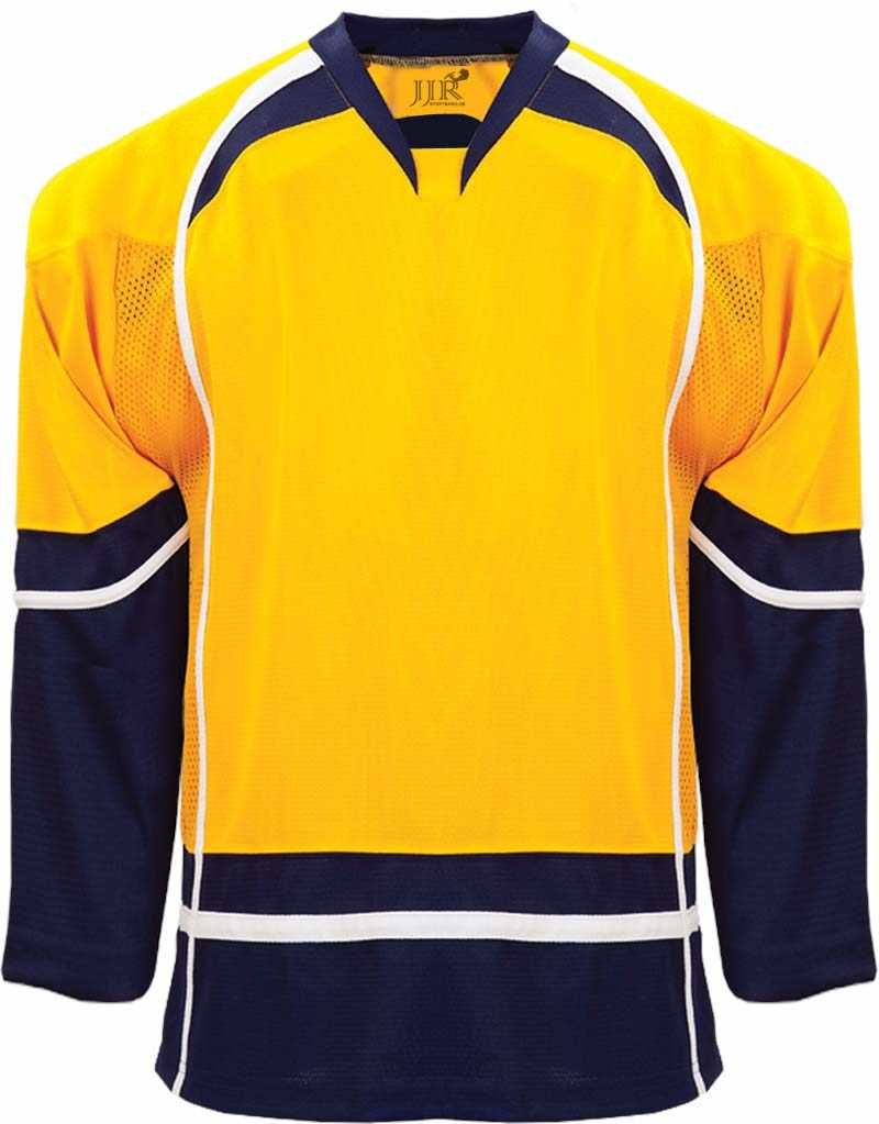 62f3bd044 Detail Feedback Questions about Buy Cheap Custom Hockey Design Wholesale  ICE Hockey Jerseys Replica Home Mens Vintage Jersey Yellow White XXS 6XL  Free ...