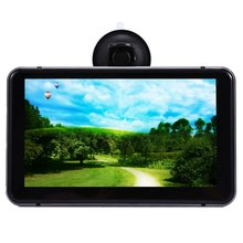 7 Inch HD 1080P Car DVR Recorder Car Android PC with Car GPS Navigation Android Vehicle GPS WIFI FM Loop Recording DVR