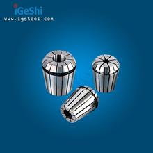 9pcs ER16 Collet set Range from 2mm to 10 mm runout 0 005mm