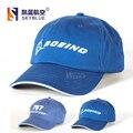 Boeing/787 Sonho Azul Forro Ajustável, presente para o Pessoal Do Aeroporto