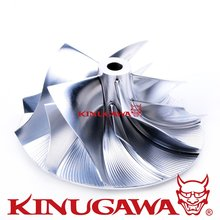Kinugawa Turbo Billet Compressor Wheel for TOYOTA CT26 (39/62 mm) 5+5