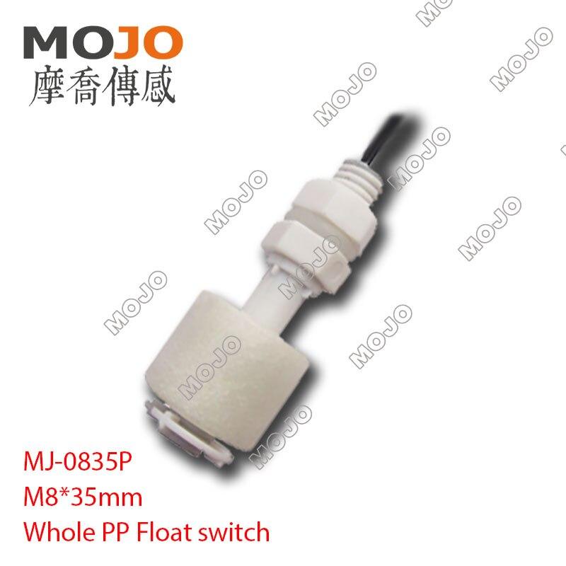 2020 флейта M08 * 35 мм/1 сигнал out 10 Вт 100 в А (флейта) переключатель датчика уровня воды