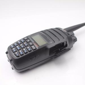 Image 4 - TYT телефон, двухдиапазонный, УФ 136 174 и 400 520 МГц, портативный трансивер с батареей 3600 мАч, двусторонняя радиосвязь 10 Вт