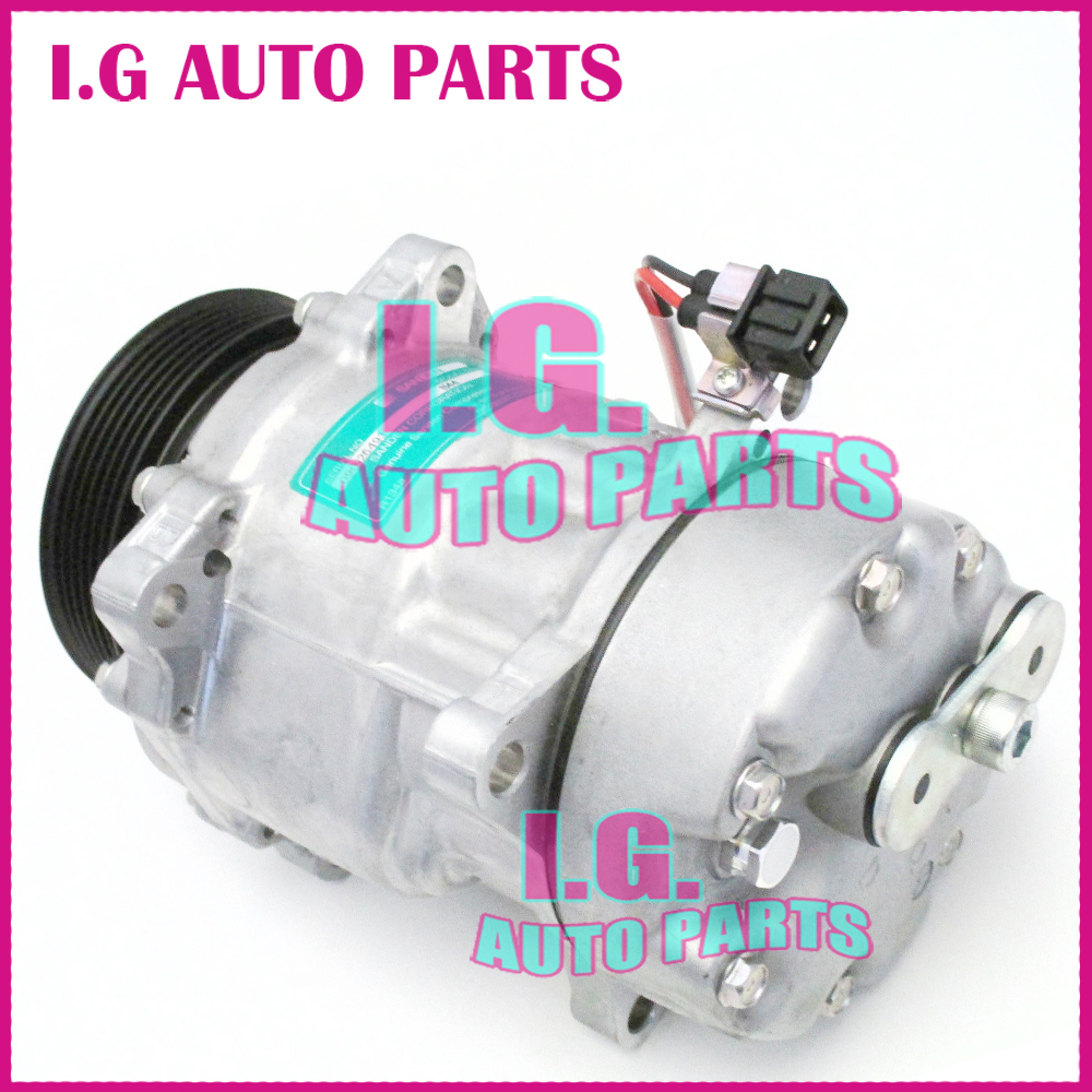 FOR CAR VW TRANSPORTER IV 2.4D 2.5TDI V2.5TDI 4MOTION AC COMPRESSOR 7D0820805H 7D0820805G 7D0820805K 7D0820805 7D0-820-805