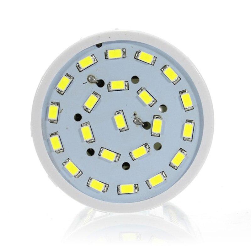 6 шт. супер мощность 40 Вт E27 светодиодный настенные светильники 5730 SMD Светодиодная лампа Светодиодный Ламповые люстры 132 светодиодное потоло... - 3