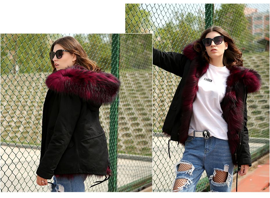 hooded coat parkas   (2)