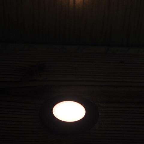 deck light led