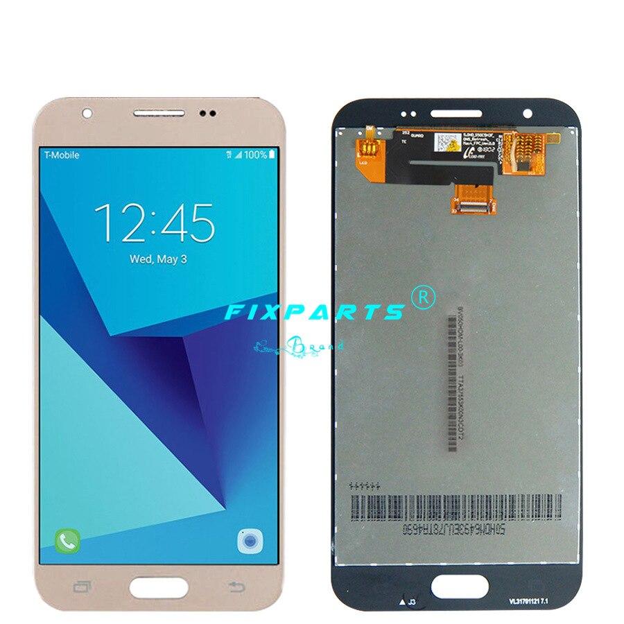 Samsung J3 Prime 2017 J327 LCD Display