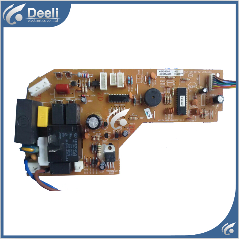 95% new good working for air conditioning board PCB05-188-V04 Computer board visa v04 p04 n