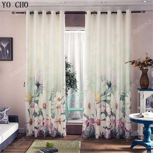 Online Shop Carton Child kids 3d curtains Blackout curtains ...