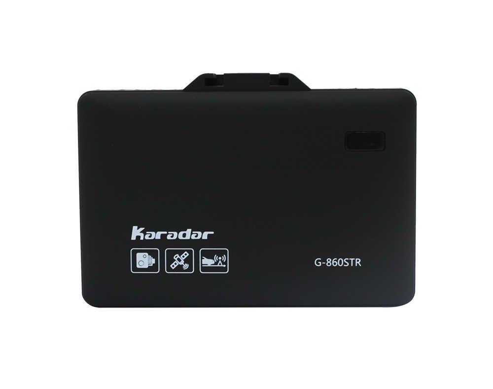 2019 KARADAR GPS 複合レーダー検出器 G-860STR 抗レーダー探知レーザーレーダー探知音声田舎の訪問車検出器
