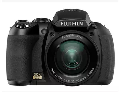 90% New (used) Fujifilm FinePix HS11 High Definition Telephoto Lens Camera Camera