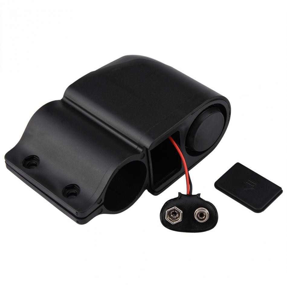 Delicious Lock Bicycle Cycling Bike Security Wireless Remote Control Vibration Alarm Best 10.6