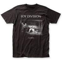 Authentic Joy Division Closer Album Record Cover Art T shirt S M L XL 2XL top Hip Hop Tee Shirt,Cheap Wholesale tees