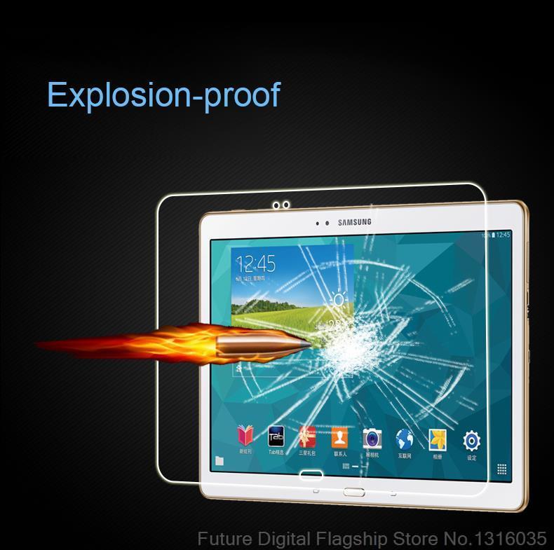 BINFUL Samsung Galaxy Tab 3 үшін 0,3 мм шыңдалған - Планшеттік керек-жарақтар - фото 3
