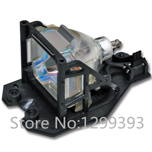 SP-LAMP-007 for INFOCUS  LP250  Compatible Lamp with Housing   Free shipping sp lamp 078 replacement projector lamp for infocus in3124 in3126 in3128hd