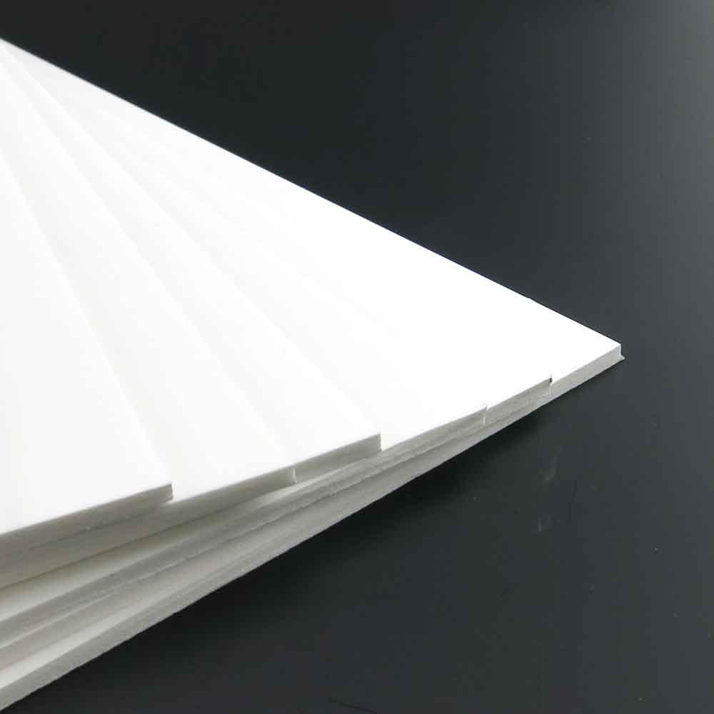 Architecture Modelbouw PVC Foam Sheet Mo