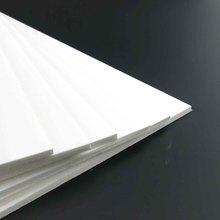 Folha Da Espuma do PVC materiais factura modelo DIY artesanal de arquitetura modelo do trem paisagem