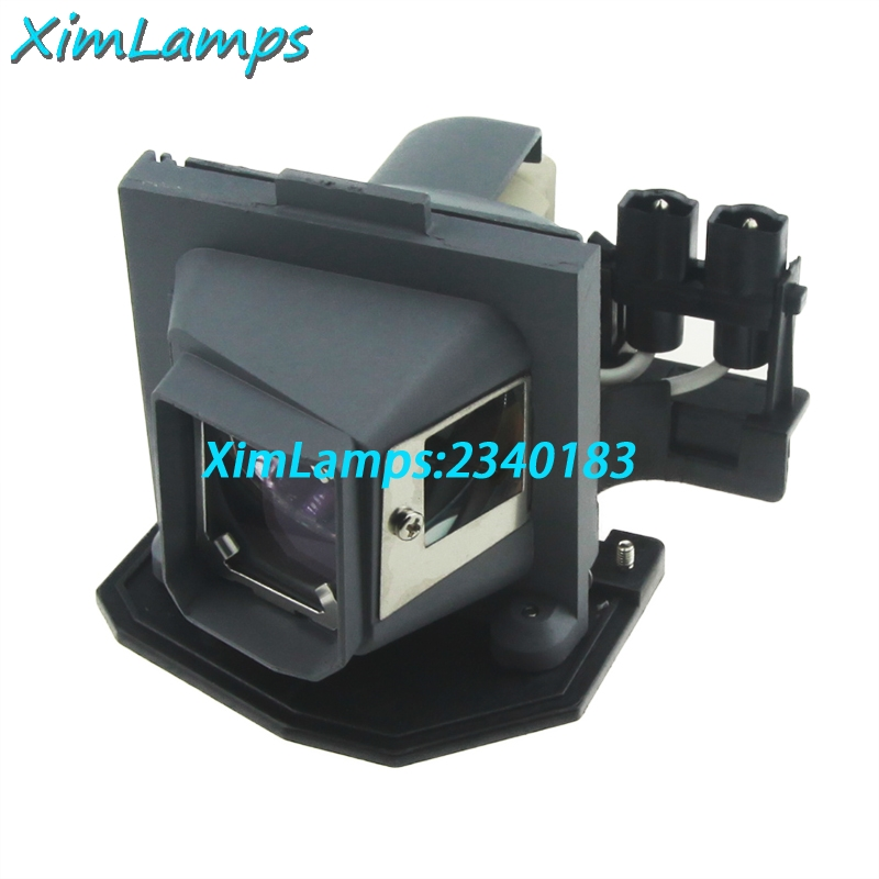 XIM Lamps BL-FP200F/SP.89M01GC01 Projector Lamp with Housing for the EP628 EP723MX EP728I EW628, EX628, EZPRO723, EZPRO728