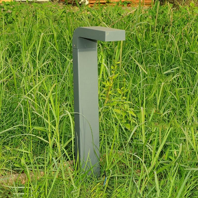 LED lawn light waterproof outdoor villa park grass lamp modern landscape lights 60cm Tall modern home outdoor waterproof led lawn lamp villa garden lawn lamp landscape lamp park street lights bl36