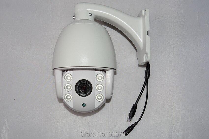 Mini PTZ IP Camera-6