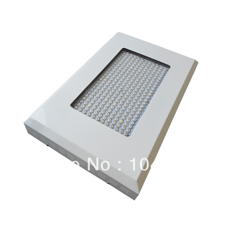 1x 800W LED Grow Light 266*3W Dropshipping Hot selling 10 band 10 Spectrums IR Indoor Hydroponic System Plant Ufo HOT!