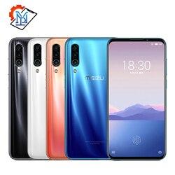 Original Meizu 16Xs Mobile Phone 6.2