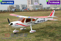 EPO cessna cessna cessna 162 eléctrico de control remoto modelo de avión de ala fija aviones
