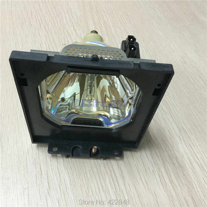 100% Original Projector Lamp with Housing POA-LMP49 610-300-0862 for SANYO PLC-UF15 PLC-XF42 PLC-XF45 lamp housing for sanyo 610 3252957 6103252957 projector dlp lcd bulb