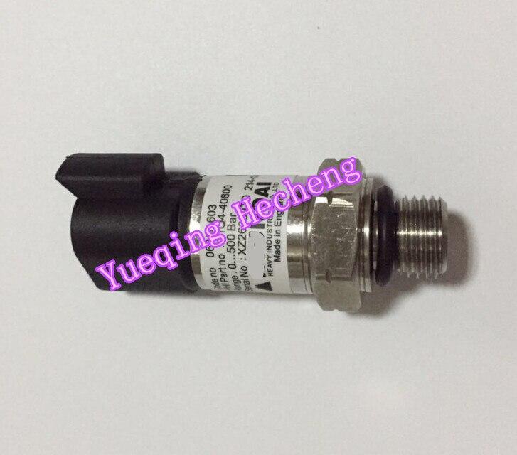 Solenoid Valve Sensor 31Q4-40800 For -7 Excavator pc400 5 pc400lc 5 pc300lc 5 pc300 5 excavator hydraulic pump solenoid valve 708 23 18272 for komatsu