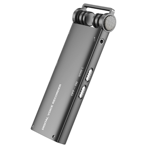 Image 3 - Professional Voice Activated Digital Audio Voice Recorder 16GB USB Pen Non Stop 100hr Recording PCM 1536Kbps,Support TF Card