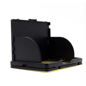 Image 4 - NEWYI LCD הוד/שמש צל & קשיח מסך מגן עבור מצלמה עם 3.0 אינץ מסך עם בהיר אור