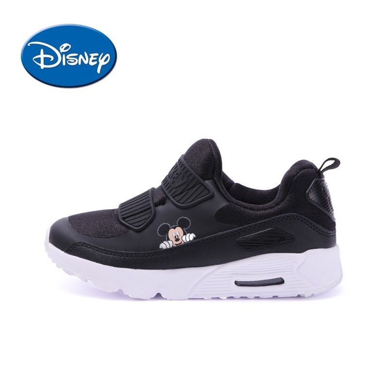 Disney Original New Arrival Kids shoes Comfortable Children Running Shoes Sports Lightweight Sneakers #00006Disney Original New Arrival Kids shoes Comfortable Children Running Shoes Sports Lightweight Sneakers #00006