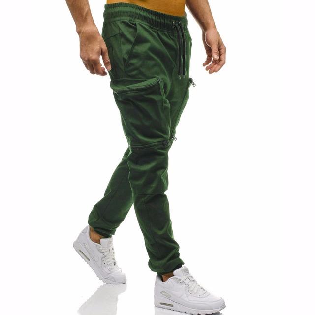 Fashiona Male Jogger Pants