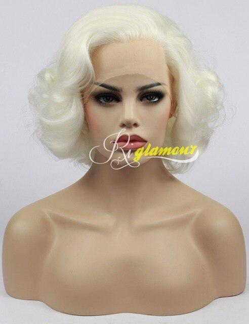 Celebrity Look Alike Wigs