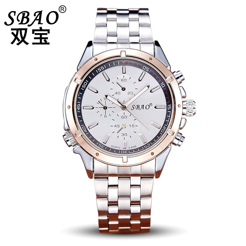 2017 New Curren Luxury Brand Quartz Watches Men's Casual Fashion Mens Watch Steel Sport Full Military Watches