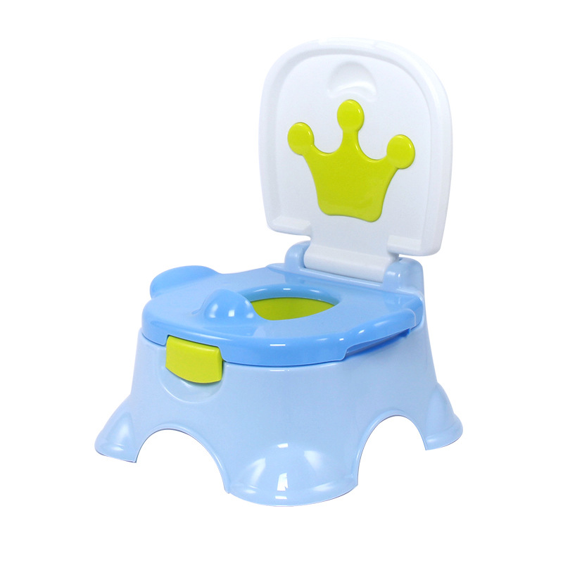 Baby Toilet Cute Cartoon Portable Travel Baby Potty Pee Child Toilet Seat Training Girls Boy Pot Children's Kids Potty Chair WC new baby potty portable cute cartoon musical kids toilet cars children s pot wc child potty chair training girls boy toilet seat