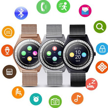 Smart watch BL02 Bluetooth Smart watch SIM TF Card Slot Fitn