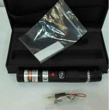 Powerful 980nm infrared Laser Pointers Flashlight Meat laser