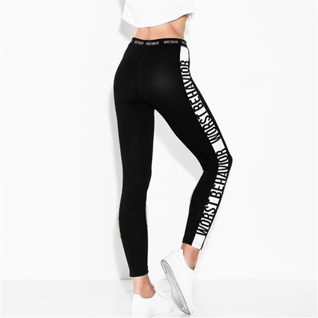 5d3cb7ffc774ac 2017 Best Women's Yoga Pants Thick Loose Fitness Sports Style For Female  Leggings Jogging Fitness Pantyhose Clothing
