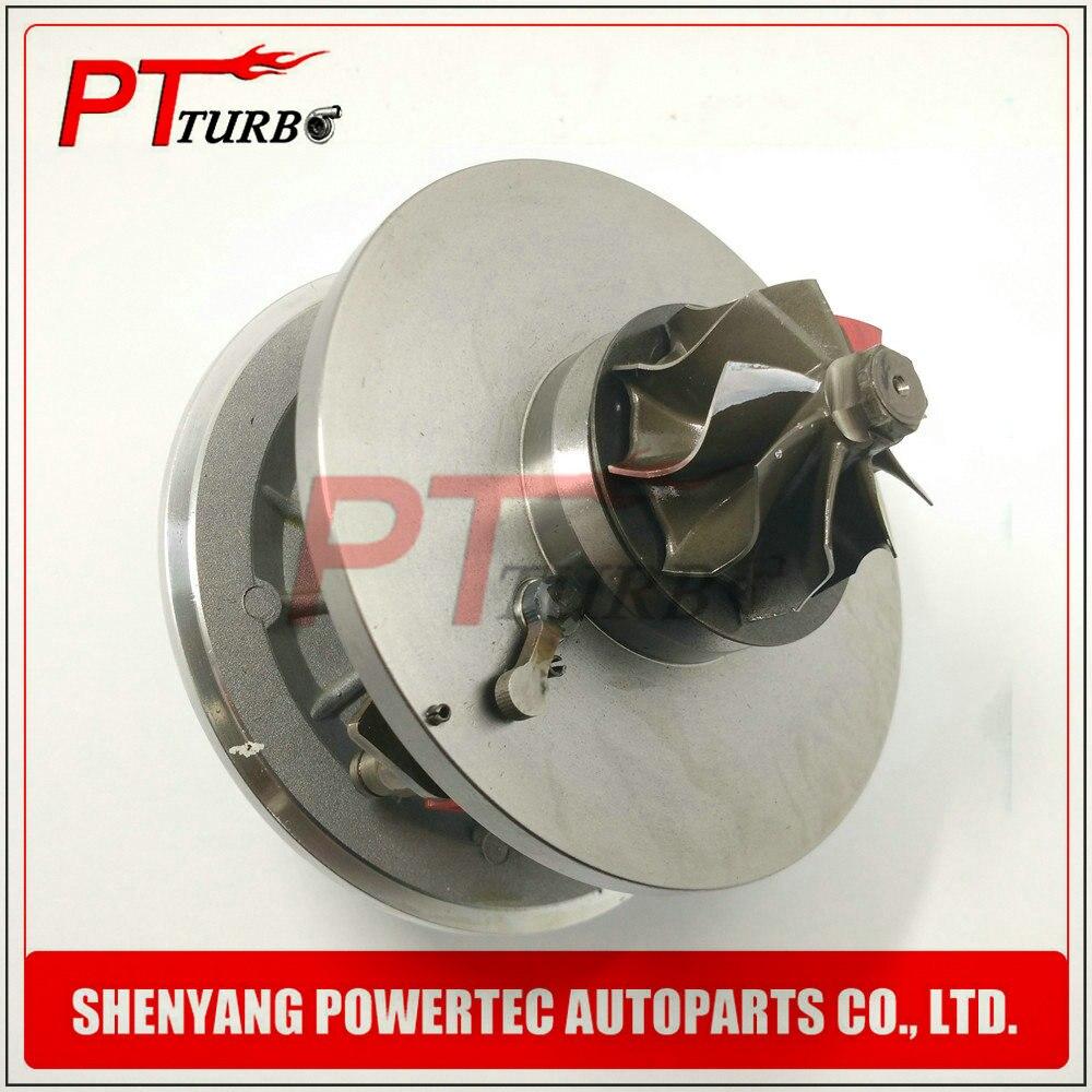 Car turbocharger kits GT1749V turbo cartridge core for Alfa Romeo 147 / 156 / Fiat Marea Multipla Stilo 1.9 JTD M724 712766