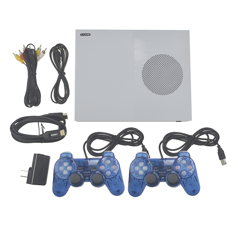 Consola de juegos HDMI Output TV XGame Handheld Gaming Player - Juegos y accesorios