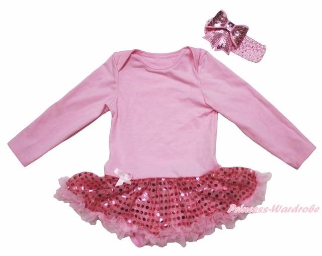 Licht Roze Jurk : Mijn 1st 2nd pasen valentijn bloemen hart little roze jurk plain