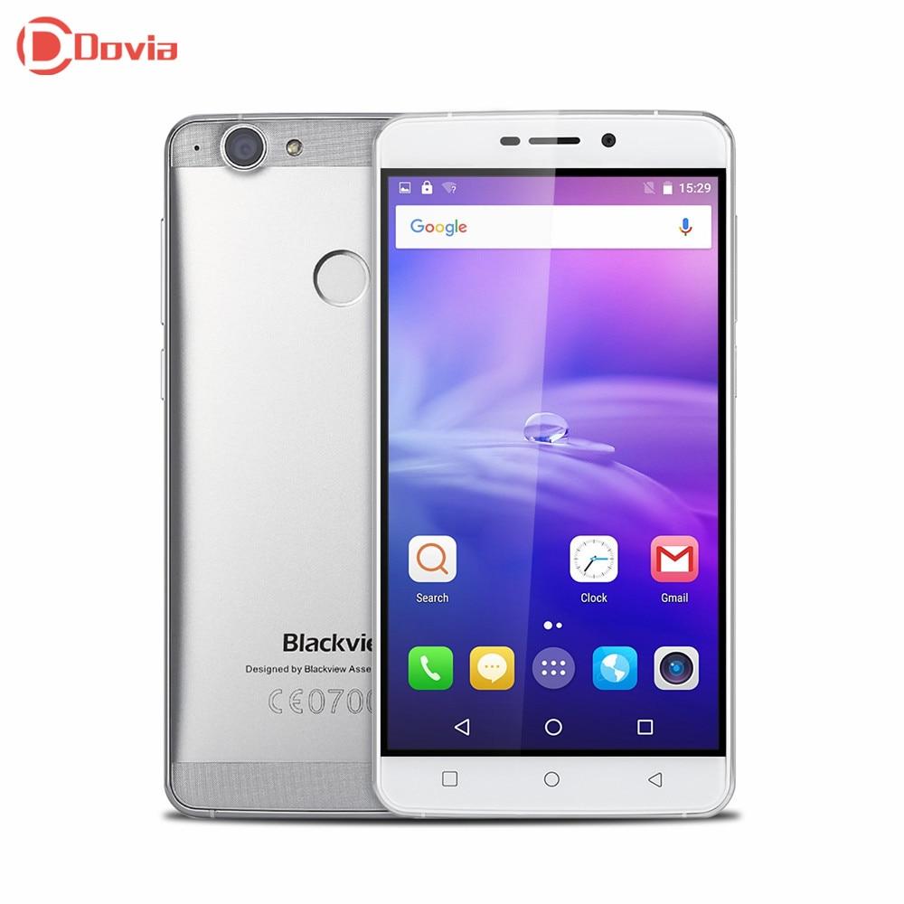 Blackview r7 5.5 pulgadas 4g smartphone phablet mtk6755 octa core 4 gb ram 32 gb