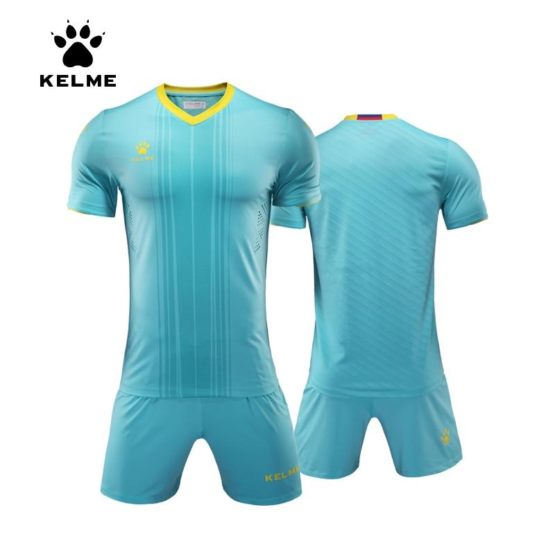 22bc83016 men European sizes soccer jerseys football training suit custom Adults Kids plain  soccer jersey Sports clothes soccer uniform