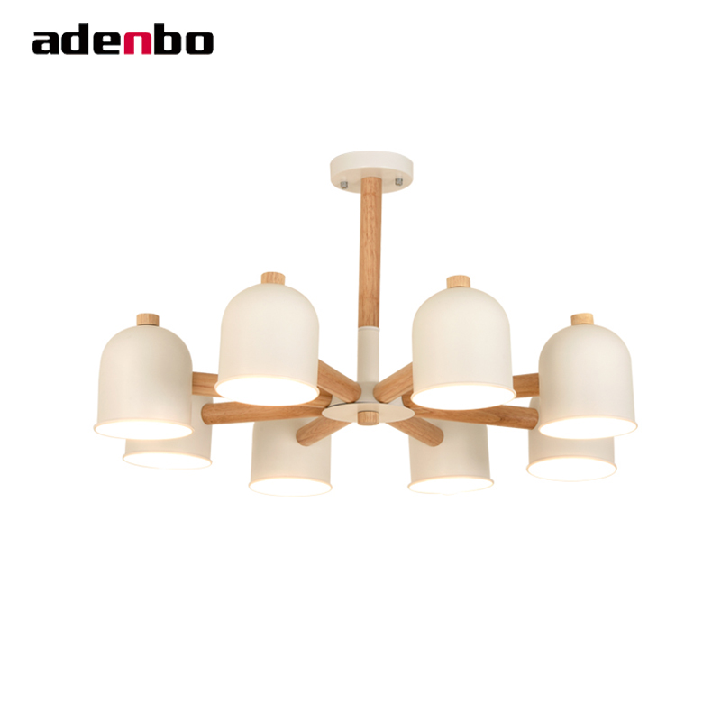 Creative led europe chandeliers 358 lights simple nature solid creative led europe chandeliers 358 lights simple nature solid wood chandelier lighting for living room and bedroom sc1796 in chandeliers from lights aloadofball Gallery
