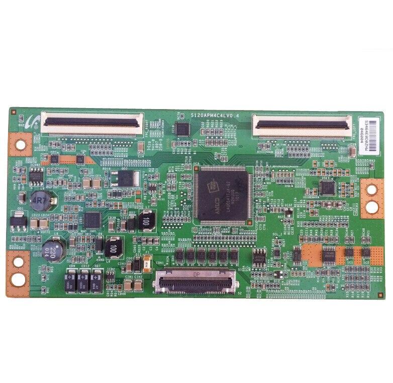 Original T-CON S120APM4C4LV 0.4 S120APM4C4LV0.4 For 32